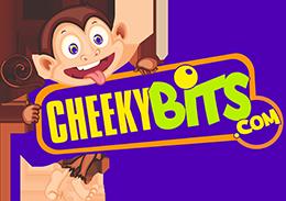 CheekyBits Logo